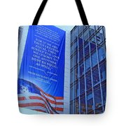 For If We Are Truly Created Equal Tote Bag