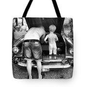 For Josefin 8x8 Tote Bag