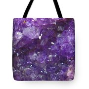 For Lovers Of Purple Tote Bag