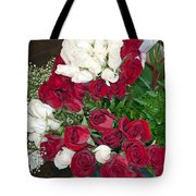 For My Loving Wife Tote Bag
