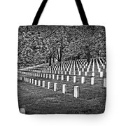 For Our Nation Tote Bag