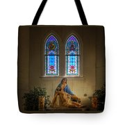 For Our Sins Tote Bag