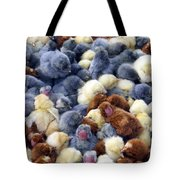 For Sale Baby Chicks Tote Bag