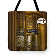 For Service Ring Bell Gct Tote Bag