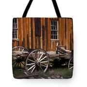 For Spare Parts Tote Bag