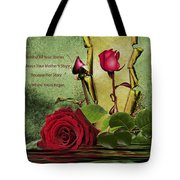 For The Beauty Of Her Tote Bag