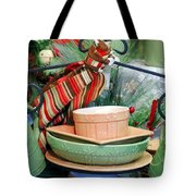 For The Kitchen Tote Bag
