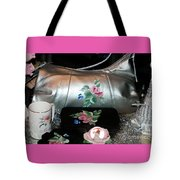 For The Lady In Your Life Tote Bag