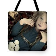 For The Love Of Birds Tote Bag
