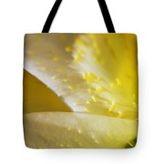 For The Love Of Lilies 4 Tote Bag