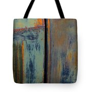 For The Love Of Rust IIi Tote Bag