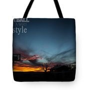 For The Love Of The Game Tote Bag