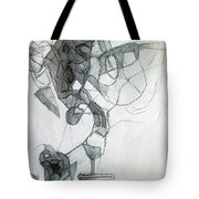 For The Sake Of Information 1 Tote Bag