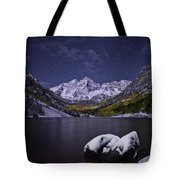 For Whom The Bells Toll Tote Bag