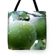 Forbidden Fruit Tote Bag
