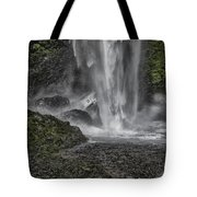 Force Of Nature Tote Bag