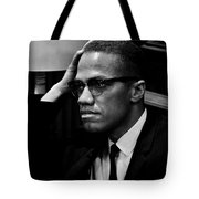 Forceful Resistance Tote Bag
