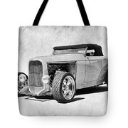 Ford 32 Roadster Tote Bag