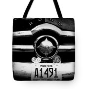 Ford 4 Tote Bag