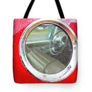 Ford 6 Tote Bag