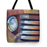 Ford And Wren Tote Bag