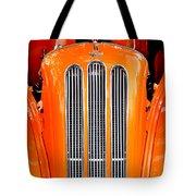 Ford Anglia Classic Tote Bag