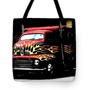 Ford Coe. Tote Bag