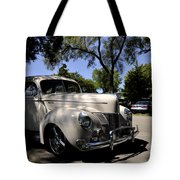 Ford Deluxe Tote Bag