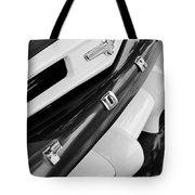 Ford F-2 Pickup Truck Tote Bag
