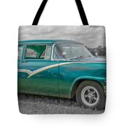 Ford Fairlane  7d05219 Tote Bag