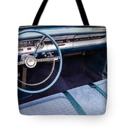 Ford Falcon Futura Interior Tote Bag