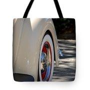 Ford Fender Tote Bag