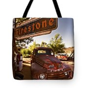 Ford Fever Tote Bag