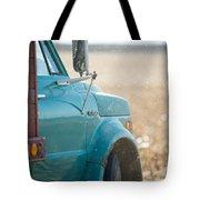 Ford Grain Truck Tote Bag