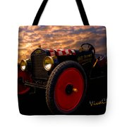 Ford Hot Rodney Special Tote Bag