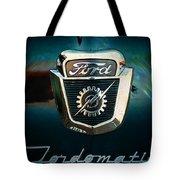 Ford-o-matic Tote Bag