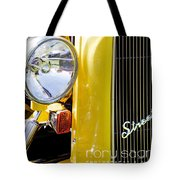 Ford Roadster - 1932 Tote Bag