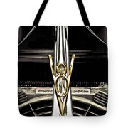 Ford V8 Tote Bag