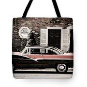 Ford Ventura 2 Tote Bag