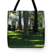 Fore Fathers Tote Bag