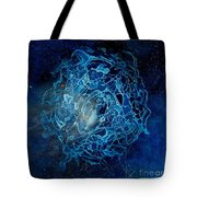 Foreign Body Tote Bag