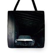 Foresaken Tote Bag