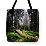 Forest 6 Tote Bag