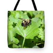 Forest Bee 7260 Tote Bag