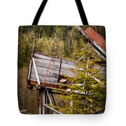 Forest Coveyor Tote Bag