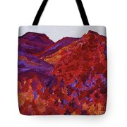 Forest Fantasy By Jrr Tote Bag