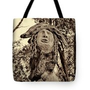 Forest Gardian Tote Bag