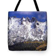 Forest Gold Tote Bag