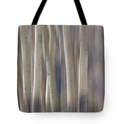 Forest Of Dreams 2  Panorama Tote Bag