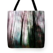 Forest Of Imagination Tote Bag